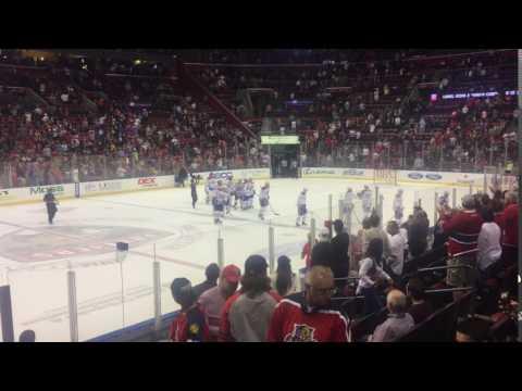 Florida panthers NHL