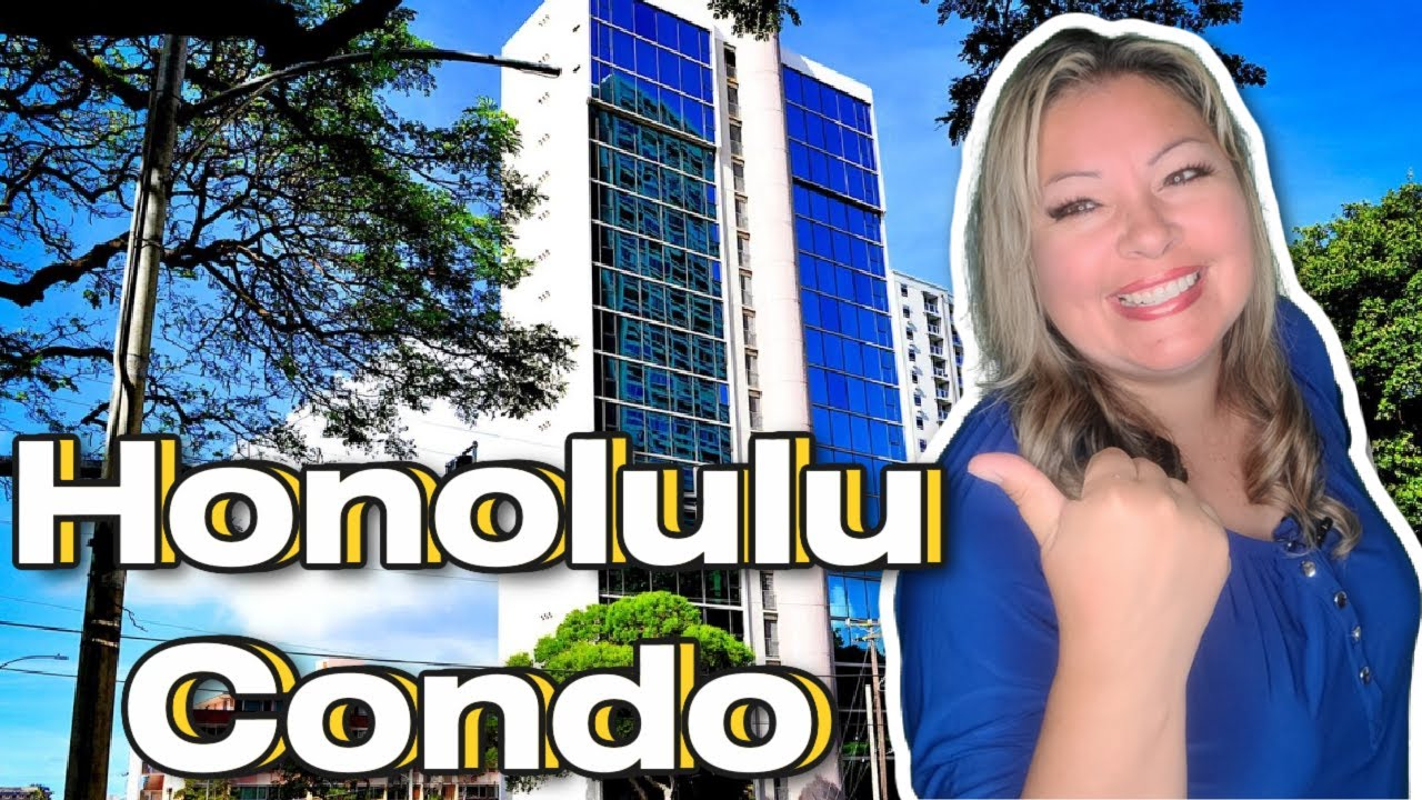 Honolulu Condo for Sale | Hawaii Real Estate