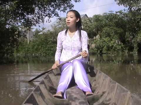 Trang Anh Thơ  Cô Út theo chồng