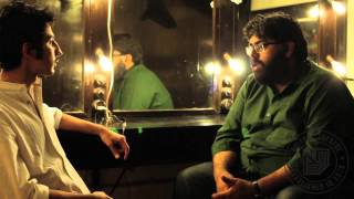 Play Talk #12 - Akarsh Khurana and Manish Gandhi on Rafta Rafta and Cock