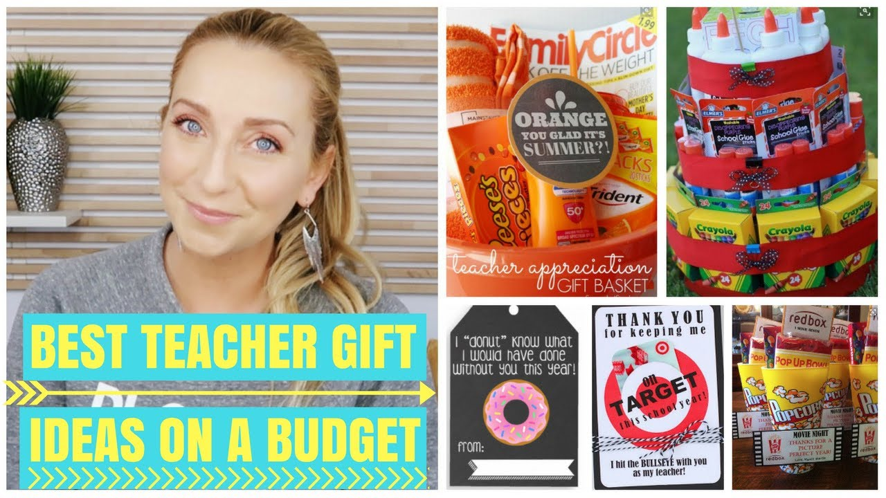 Best diy teacher gift ideas on a budget for the end of the year best diy teacher gift ideas on a budget for the end of the year solutioingenieria Image collections