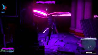 infamous second son fetch boss fight