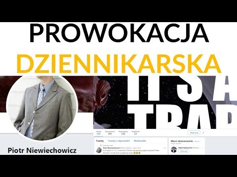 Fikcyjny dziennikarz Niewiechowicz wyciągnął wrażliwe, niejawne dane dotyczące Baltic Pipe!