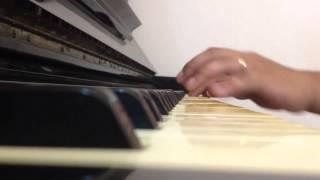 Mưa trên cuộc tình [Piano cover]