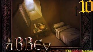 Quest: Прохождение Murder in the Abbey - Часть 10: Спокойной ночи, брат