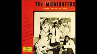 Hank Ballard & His Midnighters  -  One Monkey Don
