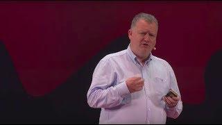 Quantum technology: Building the gateway to a new world | Dr Graeme Malcolm OBE | TEDxGlasgow