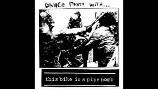 This Bike is a Pipe Bomb - The Black Panther Song