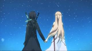 Sword Art Online Is This Love.mp3