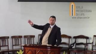 Atos 16.27-34 - Rev. Wagner Zanelatto