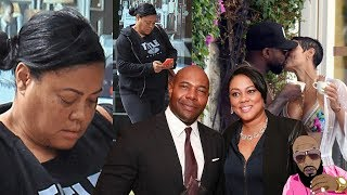 "Nicole Murphy ""I Did What She Couldn't Do For Her Man"" Lela Rochon"