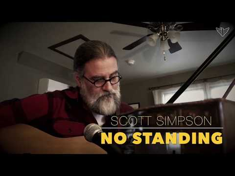 2018 NPR Tiny Desk: Scott Simpson