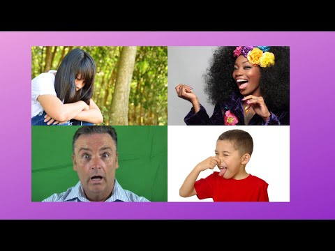 ¿qué-son-las-emociones-basicas-del-ser-humano?-😂😭😠😨-paul-ekman.-#1