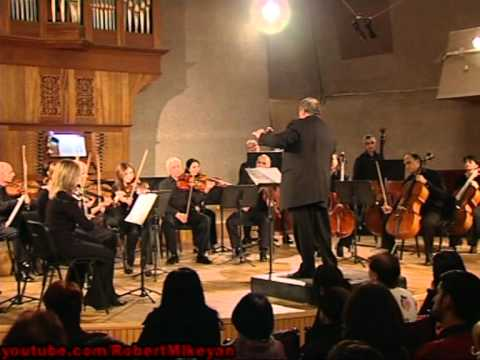 Mozart - A Little Night Music - YouTube
