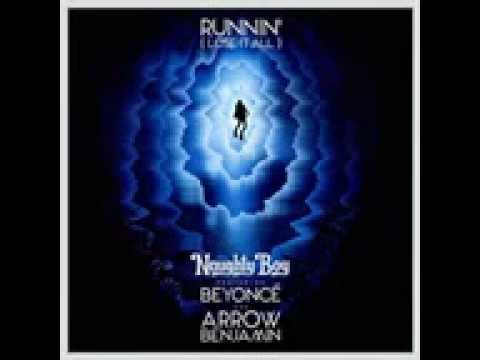 Naughty Boy - Runnin' (Lose It All) ft. Beyonce, Arrow Benjamin MP3