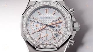 Royal Oak Offshore Summer Editions - Audemars Piguet