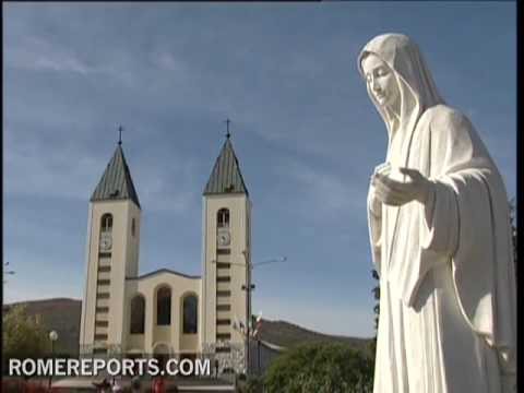 the-vatican-to-officially-comment-on-apparitions-of-medjugorje