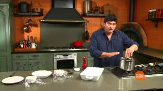 web videos production abla s poached chicken breasts