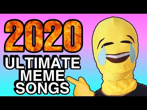 Mp3 Download : Meme Mashup 2017 The Songs You Ve Heard But ...