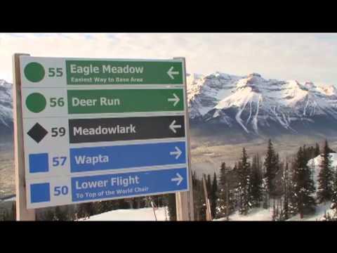 Episode 4 - Banff, AB