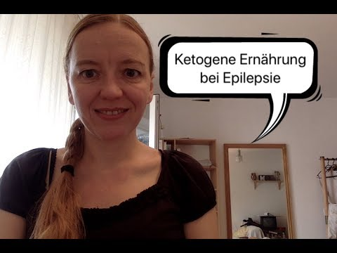 Ketogene Ernährung bei Epilepsie