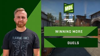 MDL Pro Tip by n0thing - Winning More Duels