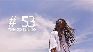 Perfil #53 - Thiago Elniño - AfroSamuraiGuerreiroNinja (Prod. Giffoni)
