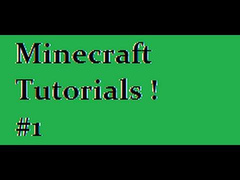 Minecraft Tutorial Grüner Dorfbewohner YouTube - Minecraft dorfbewohner bauen hauser mod