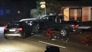 Polizeieinsatz mit fatalen Folgen: MEK schießt unschuldigem Mann in den Kopf