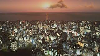 Cities Skylines: After Dark - Schöner im Dunkeln (Test/Review)