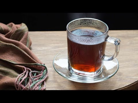 Study: Drinking very hot tea linked to cancer in smokers, drinkers | ABC7