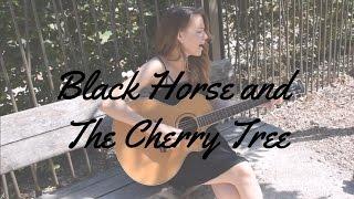 Baixar Black Horse And The Cherry Tree - KT Tunstall (Gabrielle Grau cover)