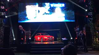 Get ready for the AutotraderCOTY2019 WINNER ANNOUNCEMENT!