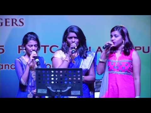 Super Singer PRIYANKA in MSV TRIBUTE by TVG MALAYSIA & GANESH KIRUPA Best Light Music Orchestra