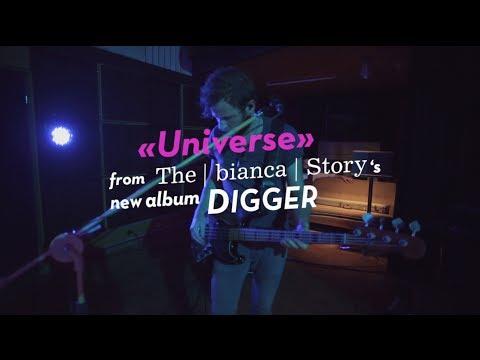 Клип the bianca story - Universe