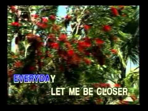 You're Closer To Me (Original Karaoke Artist) - Matt Monro