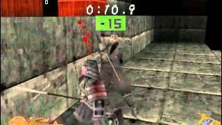 Tenchu Shinobi Hyakusen level 22