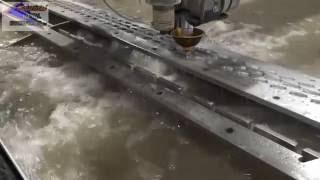 Waterjet Cutting Compilation