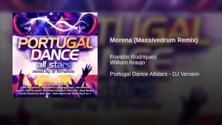 Morena (Massivedrum Remix)