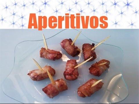 Aperitivos faciles y rapidos recetas de cocina con mila - Platos originales y sencillos ...
