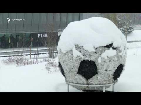ՖԻՖԱ-ն 2026-ից կտրուկ կավելացնի ֆուտբոլի աշխարհի առաջնության մասնակիցների թիվը