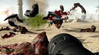Serious Sam 3: BFE - Official Launch Trailer