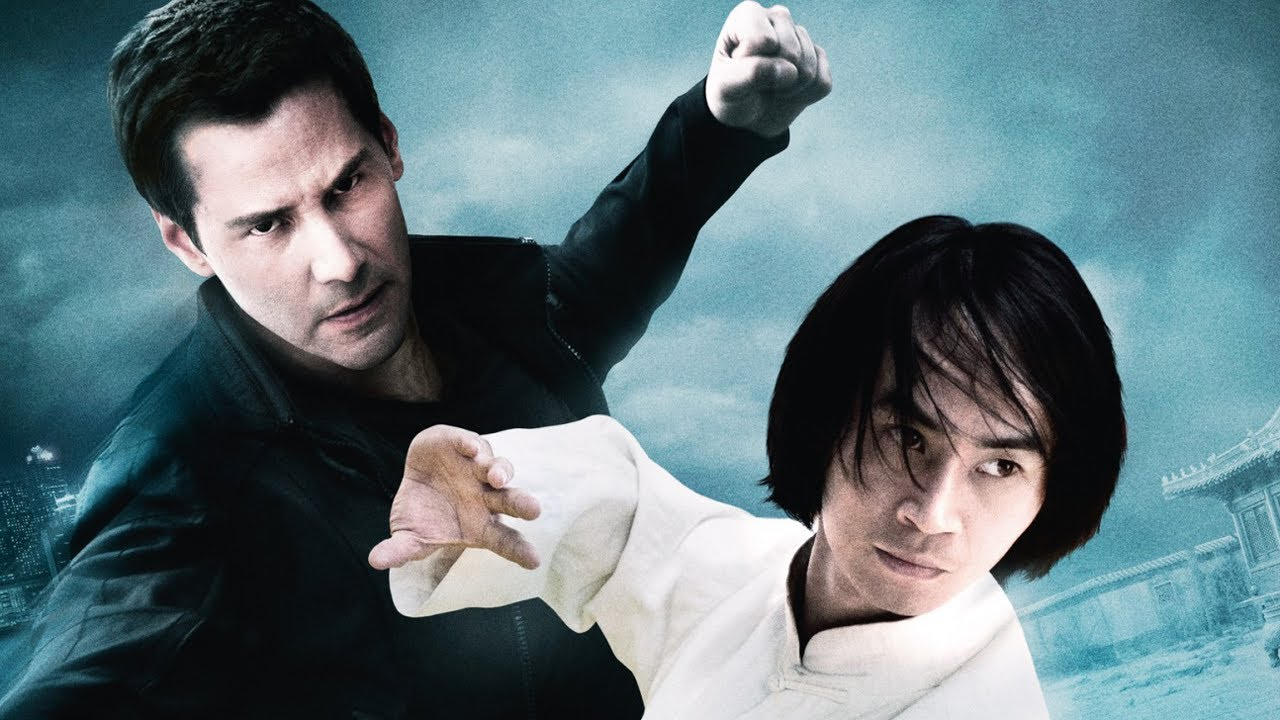 Man Of Tai Chi Trailer 2013 Keanu Reeves Movie Official Hd Youtube