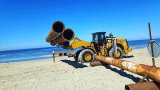 Sand Supplementation | Texel 2018
