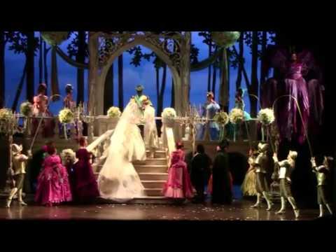 Cinderella National Tour 2014