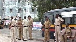 Bharat Bandh: Extensive police deployment in Mumbai