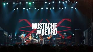 MUSTACHE AND BEARD | KICKFEST XI 2017
