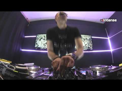 Live @ Radio Intense 03.06.2014 - DJ Light
