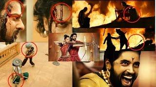 Top 6 Mistakes Of Bahubali 2 | Prabhas | S S Rajamouli | Anushka Shetty | Blockbuster | Just For Fun