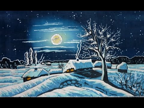 Ukrainian Christmas song: Sleep, Jesus, sleep - YouTube